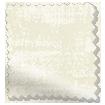 Dorchester Velvet Cream Curtains sample image
