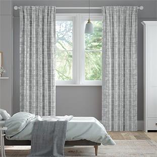 Dorchester Velvet Grey thumbnail image