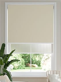 Double Roller Beach Double Roller Blind thumbnail image