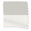Double Roller Horizon Grey swatch image