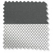 Double Roller Iron Grey swatch image
