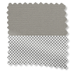 Double Roller Metro Grey Roller Blind slat image