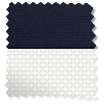 Double Roller Navy swatch image