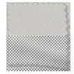 Double Roller Pale Mist Roller Blind sample image