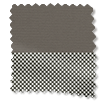 Double Roller Ore Grey Double Roller Blind swatch image