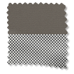 Double Roller Pewter swatch image