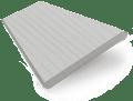 Dove Madera Faux Wood Blind - 50mm Slat sample image