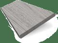 Dover Grey Faux Wood Blind - 50mm Slat slat image