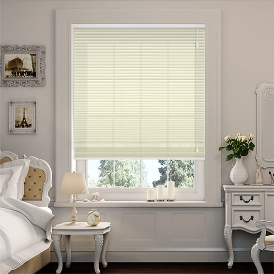 DuoLight Clotted Cream Thermal Blind