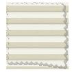 DuoLight Cordless Cotton Thermal Blind slat image