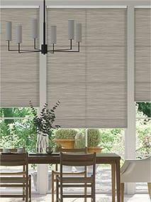 DuoLight Cordless Grain Fossil Grey thumbnail image