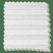 DuoLight Cordless Grey Thermal Blind slat image