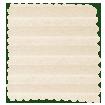 DuoLight Cordless Wheat  Thermal Blind slat image