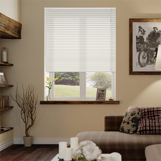 DuoLight Cotton Thermal Blind