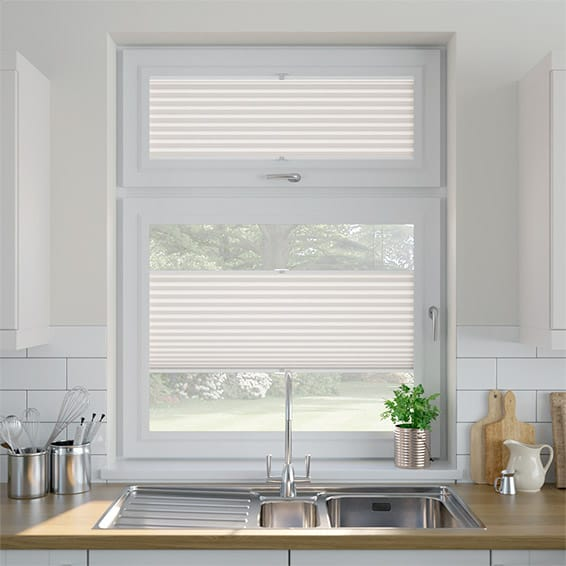 PerfectFIT DuoLight Cotton Thermal Blind