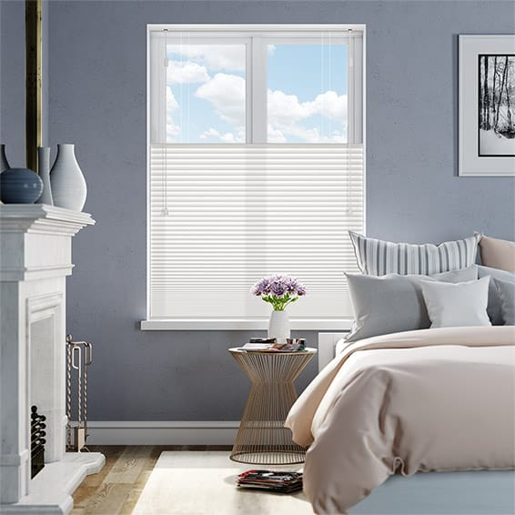 DuoLight Cotton Top Down/Bottom Up Thermal Blind