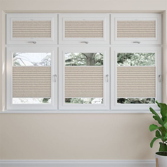 DuoLight Hopsack PerfectFIT Thermal Blind