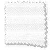 DuoLight-Max Cotton White Thermal Blind slat image