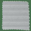 DuoLight Nickel Grey Top Down/Bottom Up Thermal Blind slat image