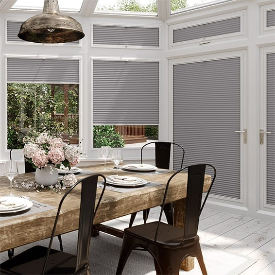 PerfectFIT DuoLight Steel Thermal Blind