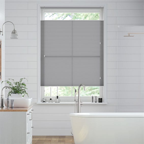 DuoLight Steel  Top Down/Bottom Up Thermal Blind