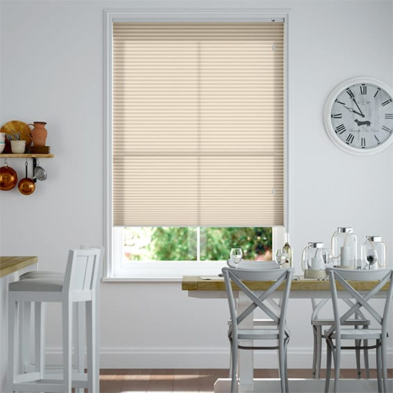 DuoLight Wheat Thermal Blind