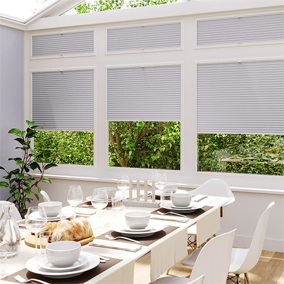 DuoLight Wisteria PerfectFIT Thermal Blind
