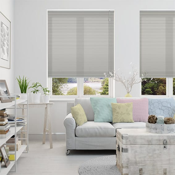 DuoLight Zinc Thermal Blind