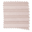 DuoShade Pink Blush Thermal Blind slat image