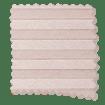 DuoShade Pink Blush EasiFIT Thermal Blind slat image