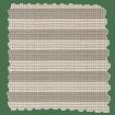 DuoShade Basket Weave Thermal Blind slat image