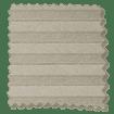 DuoShade Cordless Fallow Thermal Blind sample image