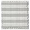 DuoShade Cordless Mosaic Cool Grey Thermal Blind sample image