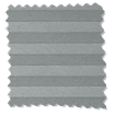 DuoShade Cordless Nickel Grey Thermal Blind sample image
