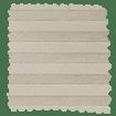 DuoShade Cordless Pebble Thermal Blind sample image