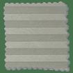 DuoShade Gainsboro Grey EasiFIT Thermal Blind slat image