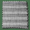 DuoShade Grey Weave swatch image