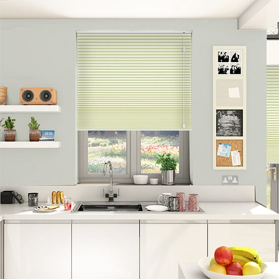 DuoShade Limoncello Thermal Blind