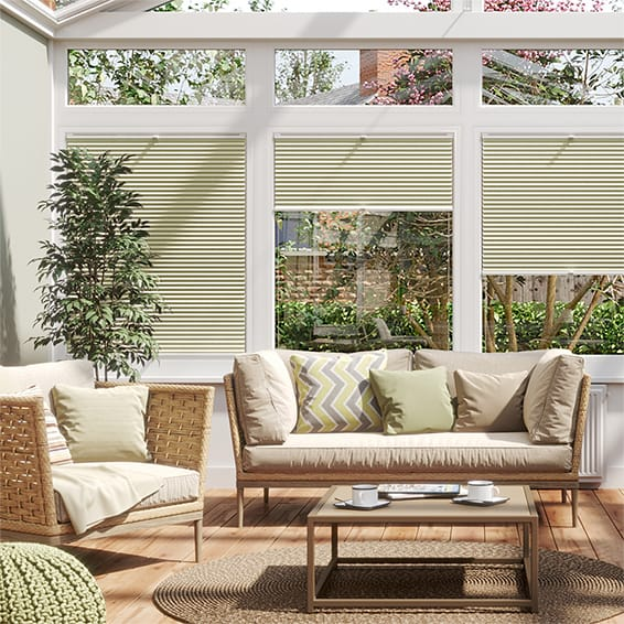 DuoShade Limoncello EasiFIT Thermal Blind