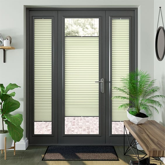 PerfectFIT DuoShade Limoncello Thermal Blind