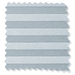 DuoShade Blue Haze Top Down/Bottom Up Thermal Blind sample image