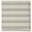 DuoShade Mosaic Warm Grey Top Down Bottom Up Thermal Blind slat image