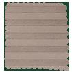 DuoShade Mushroom  Thermal Blind sample image
