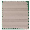 DuoShade Mushroom  EasiFIT Thermal Blind sample image