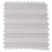 DuoShade Plume Top Down/Bottom Up Thermal Blind slat image
