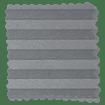 DuoShade Slate Blue Thermal Blind sample image