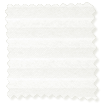 DuoVoile Ivory Thermal Blind slat image
