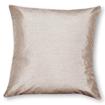 Dupioni Faux Silk Mink Curtains - Cushions