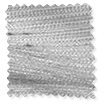 Dupioni Faux Silk Platinum swatch image