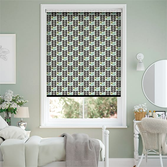 Early Bird Granite Roller Blind
